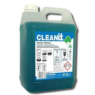 Clover CleanIT Multi-Surface Cleaner