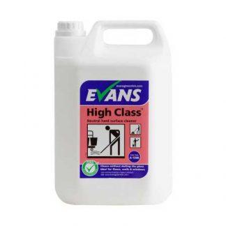 Evans High Class
