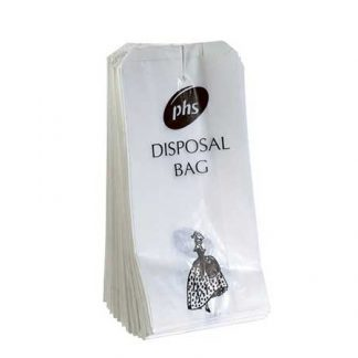 Paper Disposable Sanitary Bags