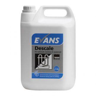 Evans Descale