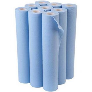 Blue Couch Roll 2-ply