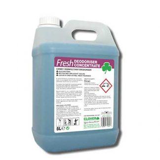 Clover Candy Disinfectant & Deodoriser 5 Litre