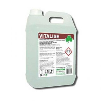 Clover Vitalise Pool Side Cleaner 5 Litre