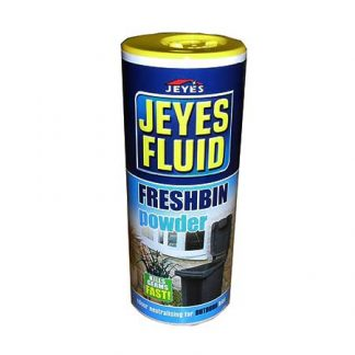 Jeyes Fluid Freshbin Powder