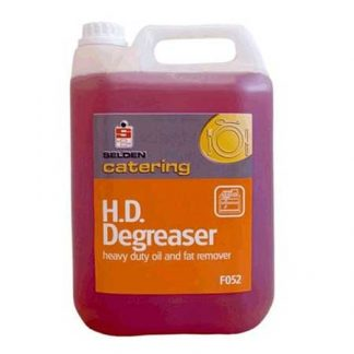 Selden Heavy Duty Degreaser