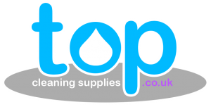 Top Cleaning Supplies Logo 2018 png