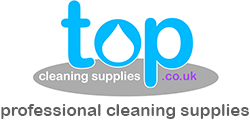 Top Cleaning Supplies Logo