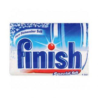 Finish Salt Water Softener