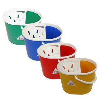Lucy Oval Mop Bucket