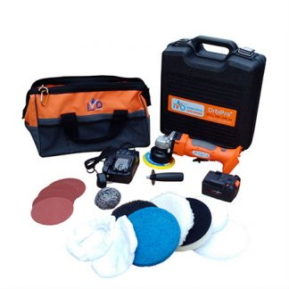 iVo OrbiPro Complete Kit