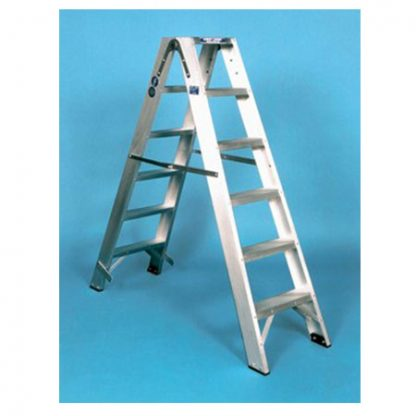 Ramsay Double Sided Step Ladder