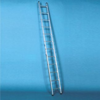 Ramsay Single Section Aluminium Ladder