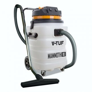 V-Tuf Mammoth Wet & Dry Vacuum Cleaner - 240V