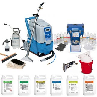 Prochem Steempro Powerflo Carpet Cleaning Machine Starter Package
