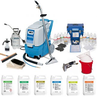 Prochem Steempro Powermax Carpet Cleaning Machine Starter Package