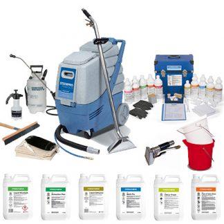 Prochem Steempro Powerplus Carpet Cleaning Machine Starter Package