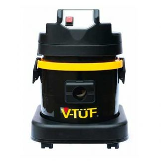 V-Tuf 21 Litre or 37 Litre Wet & Dry Vacuum Cleaner - 1250W 240v - VACW&D240