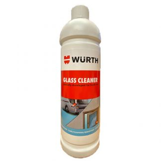 Wurth Glass Cleaner 1 litre