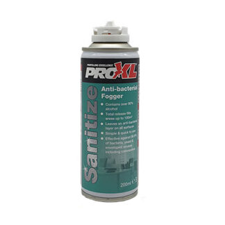 ProXL Anti-Bacterial Room Fogger Aerosol